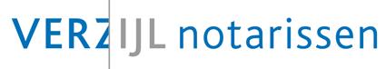Verzijl Notarissen