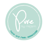 Pure by Mirjam