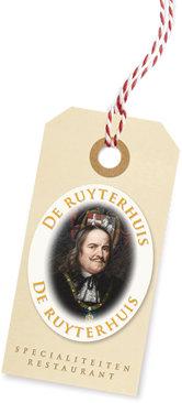 De Ruyterhuis