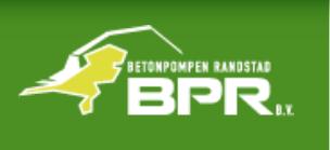Betonpompen Randstad